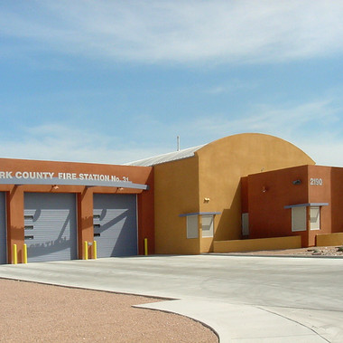 Clark County - Fire Station 31
