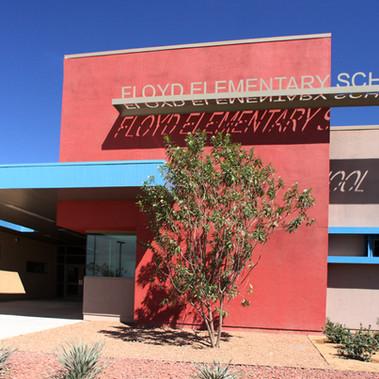 NCSD Floyd Elementary School
