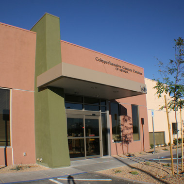 Comprehensive Cancer Center of Nevada