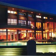 Hansen Residence