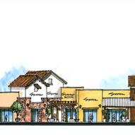 Buffalo Badura Retail Center