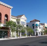 Village of Centennial Springs Mixed Use