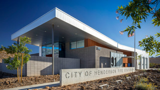 City of Henderson - Fire Station 91