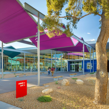 East Las Vegas Library