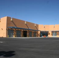 CCSD Wallace Transportation Facility