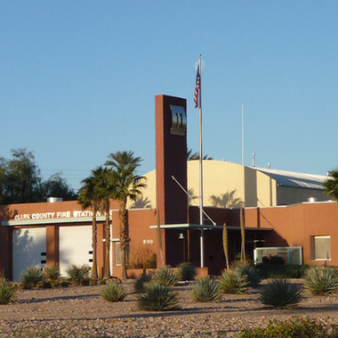 Clark County - Fire Station 11