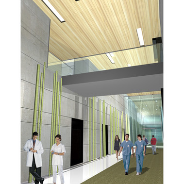 UNLV - Advanced Clinical Training and Research Center