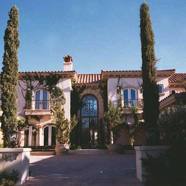 Cashman Residence