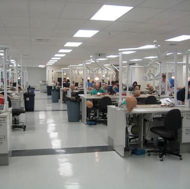 UNLV - School of Dental Medicine