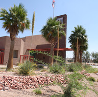 Clark County - Fire Station 26