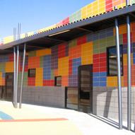 Andre Agassi College Preparatory Academy Kindergarten