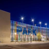 City of Las Vegas - Symphony Park Garages