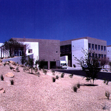 US DOE Southern Nevada Support Facility