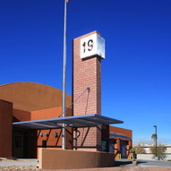 Clark County - Fire Station 19