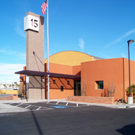 Clark County - Fire Station 15