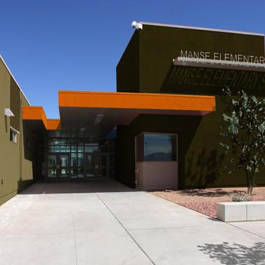 NCSD Manse Elementary School