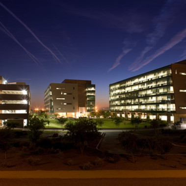 University of Phoenix - Riverpoint Campus