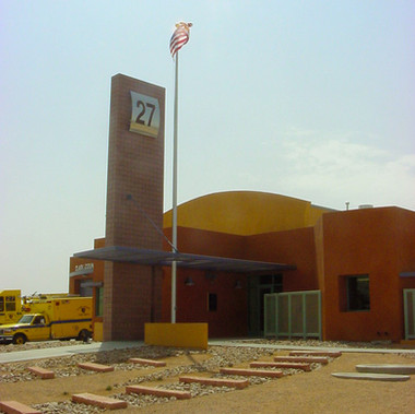 Clark County - Fire Station 27