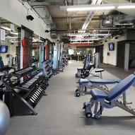 Zappos.com Fitness Centers