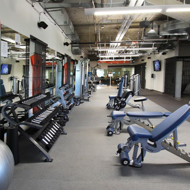 Zappos.com - Conference and Fitness Centers