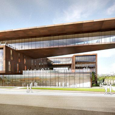 UNLV - Lee Business School