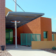 Clark County - Fire Station 21