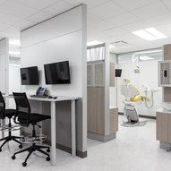 Roseman University Advanced Education in General Dentistry Facility
