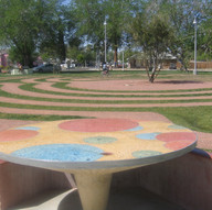 City of Las Vegas - Huntridge Park