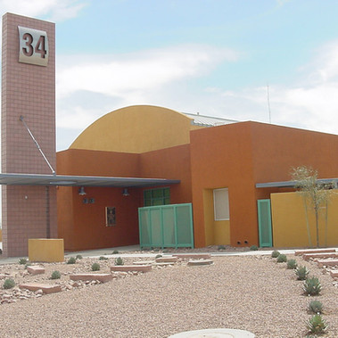 Clark County - Fire Station 34