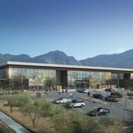 NSC Education Academic Building