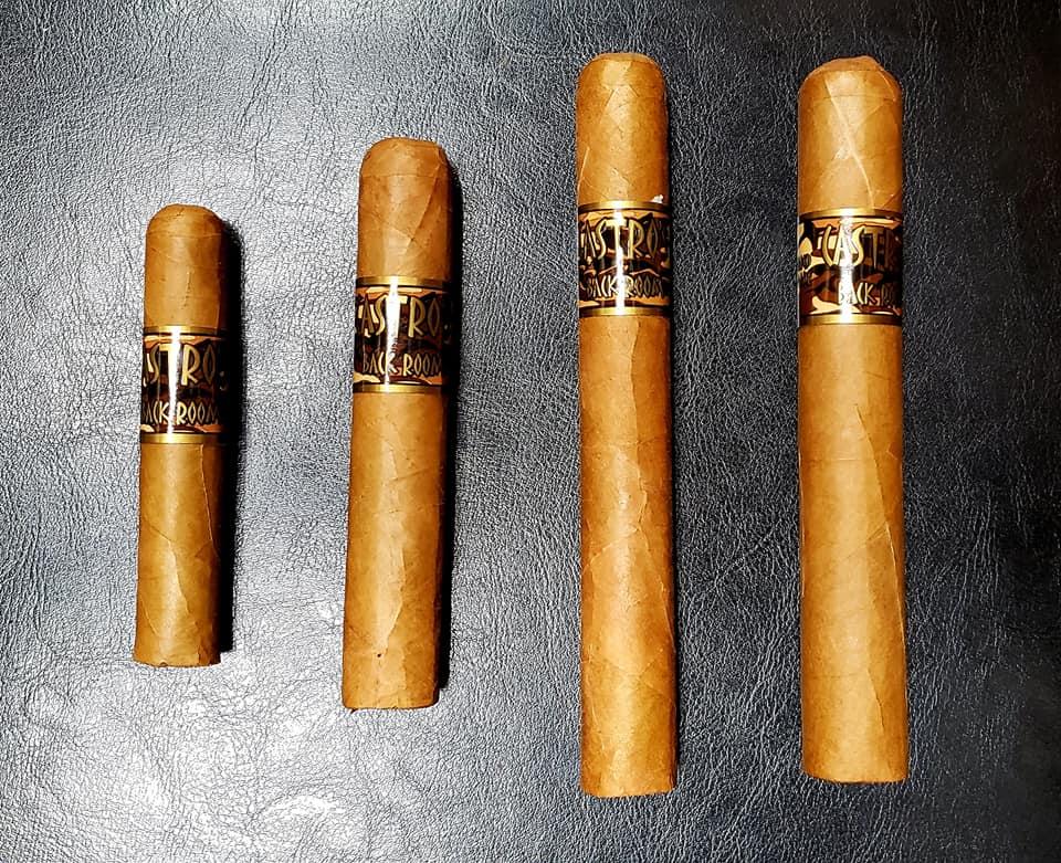 Castro Conn Cigars