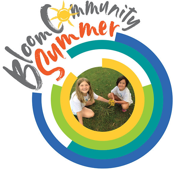 Bloom Community School summer camps