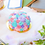Thumbnail: <配送>マーブルスマッシュケーキ(全国配送料込)