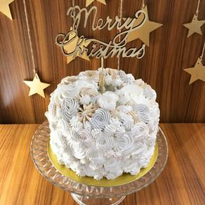 <2019 Xmasスマッシュケーキ ご予約受付開始>