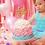 Thumbnail: HAPPY BIRTHDAY 木製ケーキトッパー
