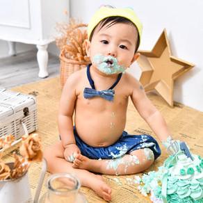 2月&3月のお誕生日スマッシュケーキ撮影会 開催決定♡(開催地:東京都目黒区)