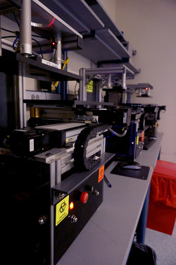 Proprietary Microplate Imaging