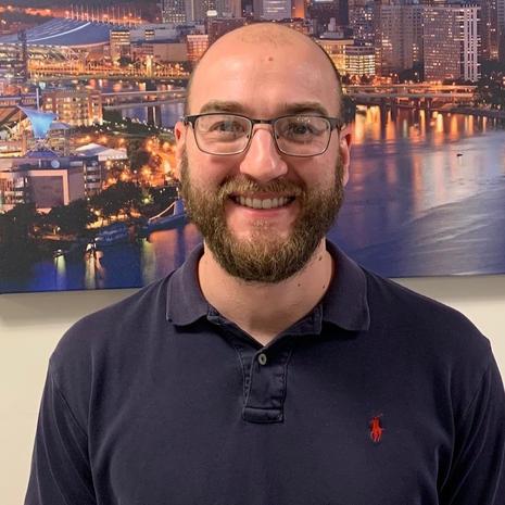 Aaron Gilkey, MS