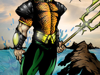 The Atlantean King