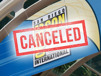 San Diego Comic Con is canceled
