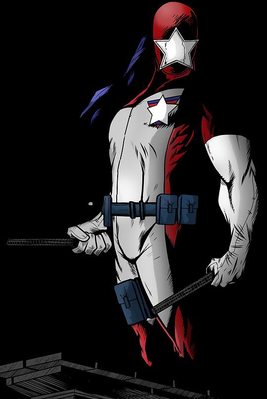 American Knight