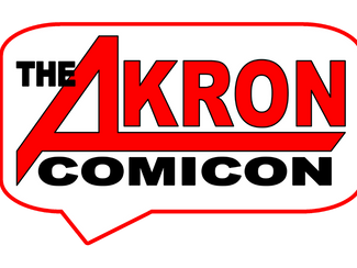 Are You Going to Akron Comicon?