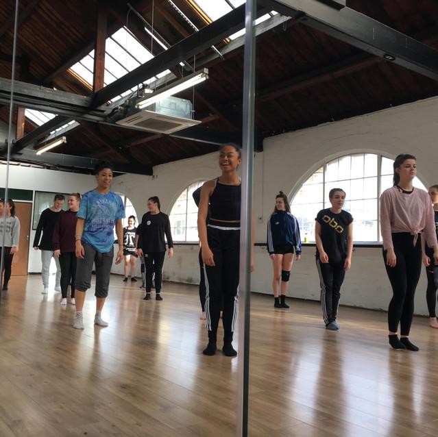 Addict Dance Academy, Leicester