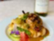 Alexander's Chicken Dish