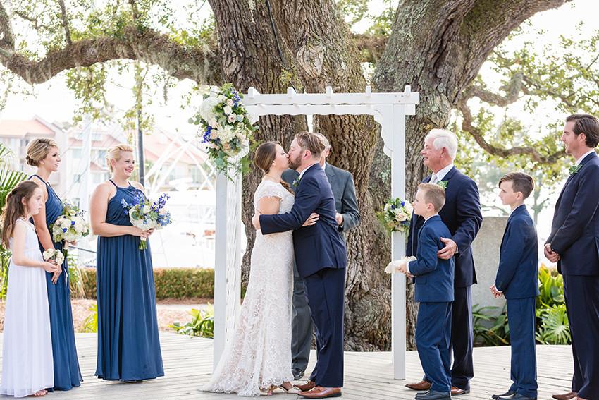 Hilton Head Island Wedding Photography