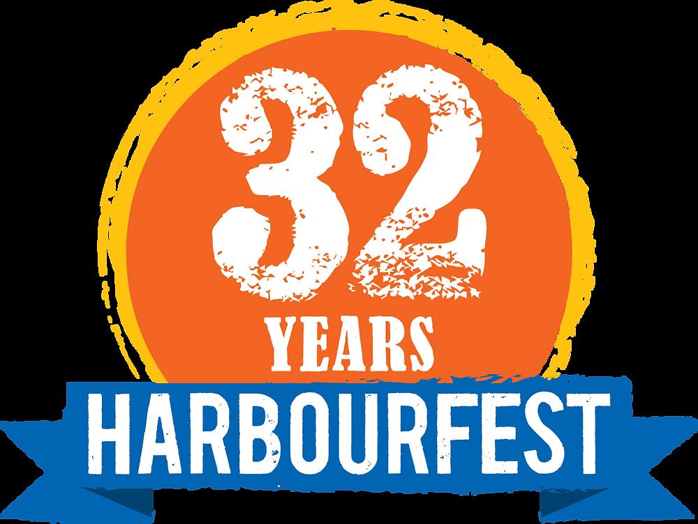 32 years of HarbourFest