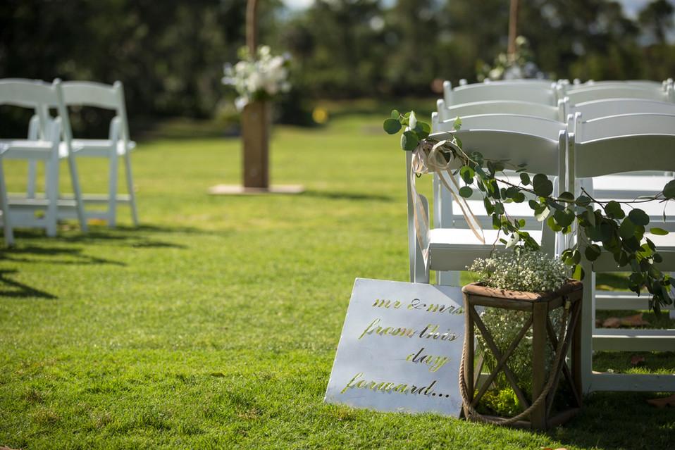 Arthur Hills Wedding