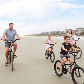 Hilton Head Island Outdoor Adventures for 2021