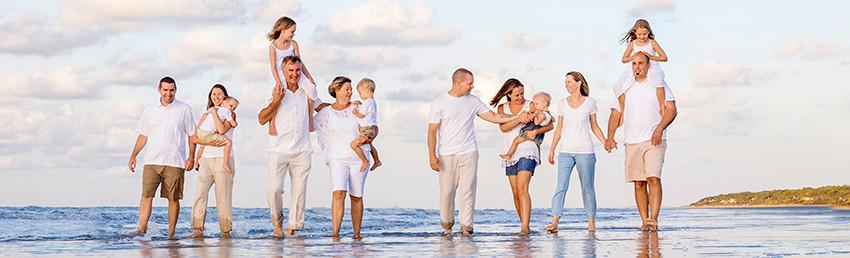 hilton head island family photography