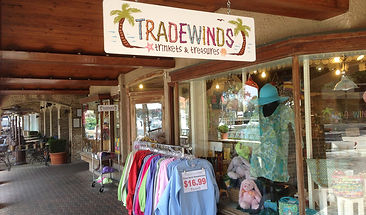 Tradewinds Trinkets and Treasures